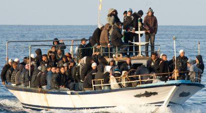 """""""Μετά το πραξικόπημα στην Τουρκία έρχονται περισσότεροι πρόσφυγες στα ελληνικά νησιά"""""""