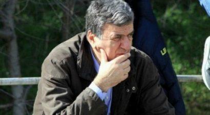 Παραίτηση Χρήστου Σάββα από την ΕΠΣ Κοζάνης