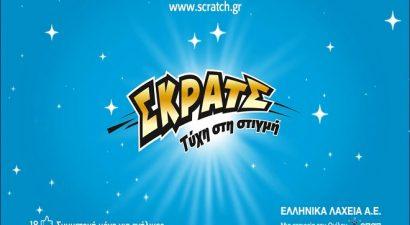 To ΣΚΡΑΤΣ μοίρασε 2,3 εκατ. ευρώ σε  μια εβδομάδα
