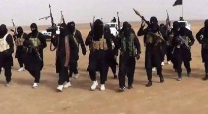 Νέες απειλές ISIS: Επιτεθείτε με ρόπαλα, τρυπάνια και κατσαβίδια (βίντεο)