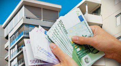 50.000 ευρώ ΕΝΦΙΑ πληρώνει για σπίτια στη Μύκονο γνωστός Έλληνας