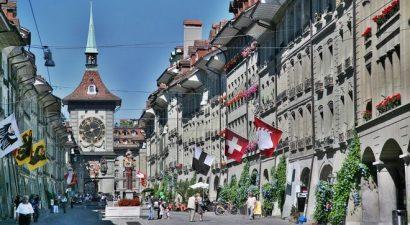 """""""Ναι"""" στις παρακολουθήσεις πολιτών, """"όχι"""" στις αυξήσεις συντάξεων αποφάσισαν οι Ελβετοί"""