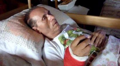 H σοκαριστική εξομολόγηση του Κώστα Καρουσάκη για τον ξυλοδαρμό του (βίντεο)