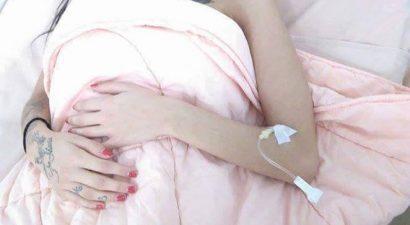 Τραυματίστηκε κατά τη διάρκεια ερωτικής πράξης γνωστή Ελληνίδα: Εσπευσμένα στο νοσοκομείο (εικόνες)