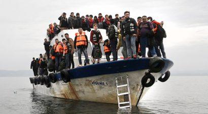 Με το... σταγονόμετρο οι επιστροφές προσφύγων στην Τουρκία