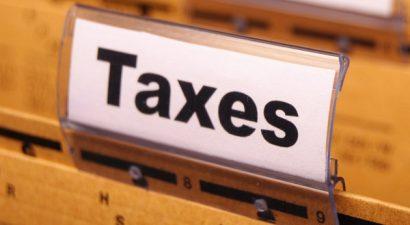 ΟΟΣΑ: Ελλάδα, η μοναδική χώρα που αύξησε τους φόρους των επιχειρήσεων το 2015