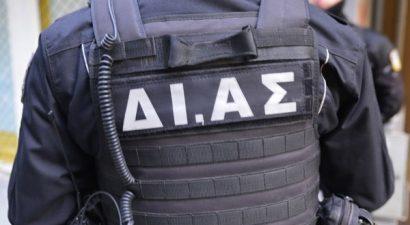 Επίθεση και πυροβολισμοί εναντίον αστυνομικών της Ομάδας ΔΙΑΣ