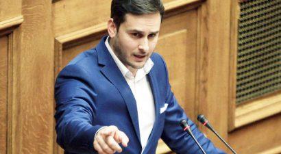 «Αυτή η κυβέρνηση είναι ικανή να ξεπουλήσει την Ελλάδα»