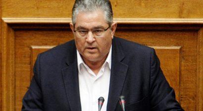 «Ο πρωθυπουργός έβαλε χωρίς ντροπή άριστα 20 στον κ. Φίλη»
