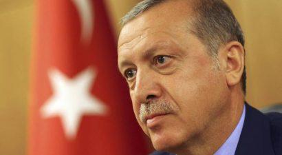 Ο Ερντογάν ζητά τρίμηνη παράταση της κατάστασης έκτακτης ανάγκης στην Τουρκία