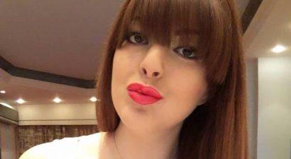 «Η μ@#λ@κ$α ορισμένων δεν έχει γιατρειά»: Γιατί τα «χώνει» η κόρη της Άντζελας Δημητρίου
