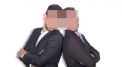 Είναι gay ζευγάρι συγκρότημα του ελληνικού X-Factor;