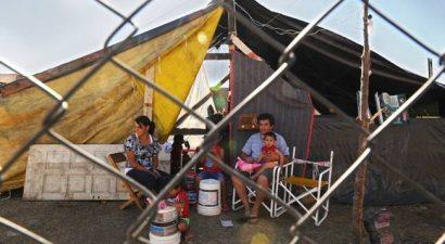 Απελπισία στην Αργεντινή: Ένας στους τρεις δεν έχει να φάει