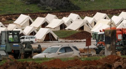 """""""Η Γερμανία ωθεί την Ελλάδα σε απελπιστική κατάσταση στο προσφυγικό"""""""