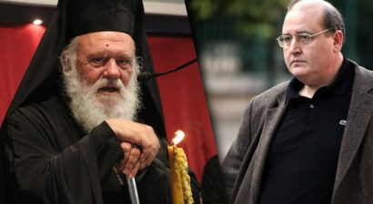 """""""Ο Φίλης κάνει πολιτική κατήχηση κατά της Εκκλησίας"""""""