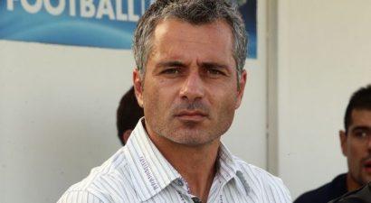 Κρατά Κορακάκη για πρώτο προπονητή ο Ατρόμητος