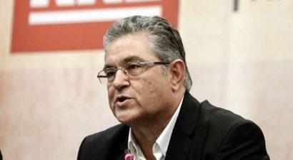 """""""Ο ΣΥΡΙΖΑ παραμύθιαζε το λαό για δήθεν διαφάνεια"""""""