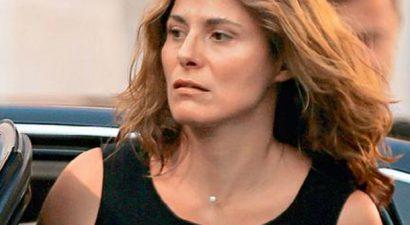 Καθηγήτρια στη Λαμία η Μπέτυ Μπαζιάνα