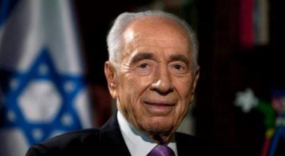 Πέθανε ο πρώην πρόεδρος του Ισραήλ, Σιμόν Πέρες