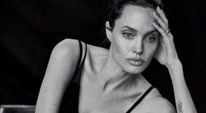 Αντζελίνα Τζολί: Δεν φαντάζεστε ποιος είναι ο νέος της έρωτας