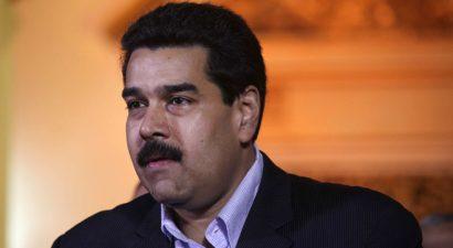 Σε δίκη για το πραξικόπημα στη Βενεζουέλα ο Μαδούρο