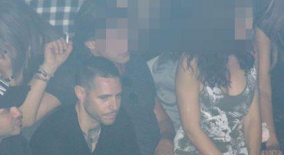 Τα πρώτα ντοκουμέντα της επανασύνδεσης για ζευγάρι της ελληνικής showbiz (εικόνες)
