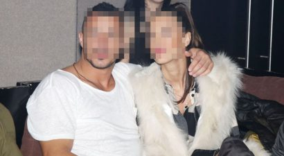 Αποκλειστικό: Χωρισμός… Νο 50 για γνωστό ζευγάρι της ελληνικής show biz (εικόνα)