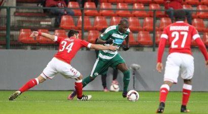 Στο 2-2 ο ΠΑΟ με τη Σταντάρ στη Λιέγη, του έκλεψε τη νίκη ο διαιτητής!