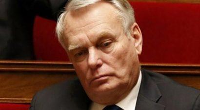 Στην Αθήνα έρχεται την Τρίτη ο Γάλλος υπουργός Εξωτερικών