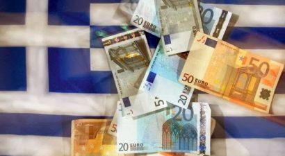 Στα 315 δισ. ευρώ αυξήθηκε το χρέος το β' τρίμηνο