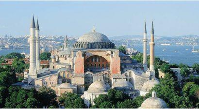 Ο προκλητικός Ερντογάν διόρισε μόνιμο ιμάμη στην Αγιά Σοφιά