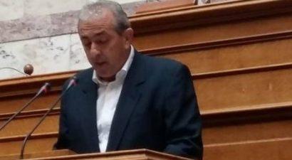 Βουλευτής του ΣΥΡΙΖΑ προτείνει Grexit και εκλογές αν δεν βρεθεί λύση για το χρέος