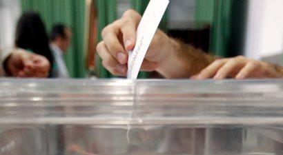 """""""Μαζική έξοδος"""" - Τι έδειξε δημοσκόπηση για τα κόμματα"""