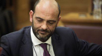 """""""Πολιτική σπείρα που παραβιάζει κατάφωρα το Σύνταγμα ο ΣΥΡΙΖΑ"""""""