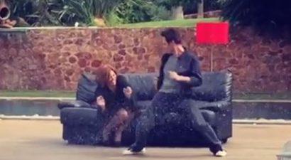 Το χορευτικό του Μάριου Αθανασίου με νέο λουκ