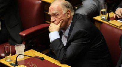 """""""Δεν είμαι τόσο βλάκας να πάω να ψηφίσω με τον Τσίπρα"""""""