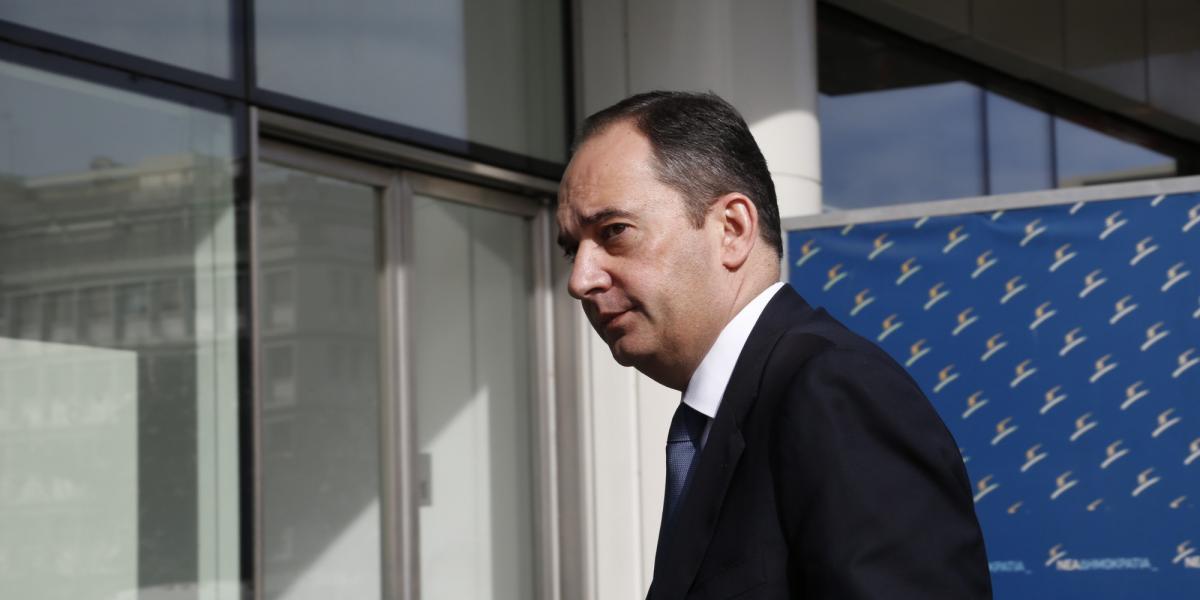 Τους στόχους του υπουργείου Ναυτιλίας ανέλυσε ο υπουργός, Γιάννης Πλακιωτάκης σε συνάντηση γνωριμίας, που είχε με τους δημοσιογράφους του ναυτιλιακού ρεπορτάζ.