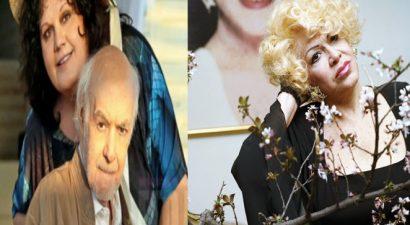 «Αδειάζει» τη σύζυγο του Μπάρκουλη η Καίτη Γκρέυ: «Τον έβαλε να ζητιανέψει» (βίντεο)