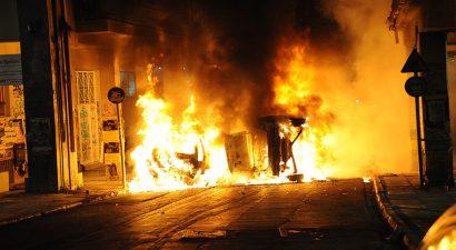 """ΝΔ : """"Ο νόμος, η τάξη και η ασφάλεια των πολιτών θα αποκατασταθούν άμεσα με τον Μητσοτάκη"""""""