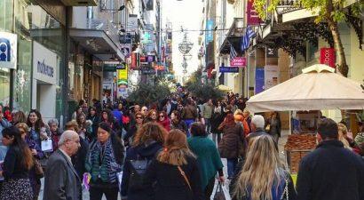 Το ΔΝΤ απαιτεί ανοιχτά μαγαζιά όλες τις Κυριακές του χρόνου