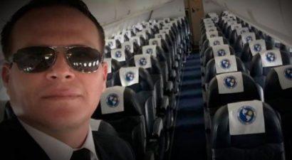 Καταζητούμενος ο πιλότος της αεροπορικής τραγωδίας!