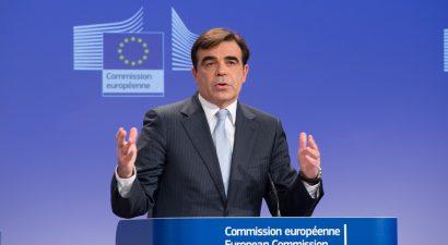 Μ. Σχοινάς: Το αποτέλεσμα των εκλογών στην Αυστρία δείχνει τη σχέση που θέλουν οι πολίτες με την Ευρώπη