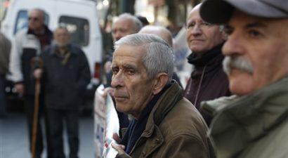 Εφάπαξ με το... σταγονόμετρο - Πώς θα ενημερωθούν οι συνταξιούχοι για τα χρήματα