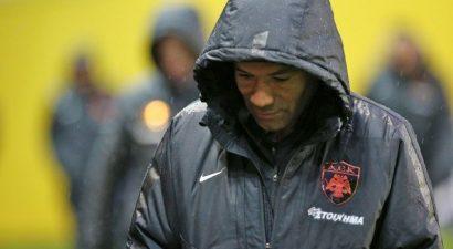 Παραιτήθηκε ο Μοράις, ψάχνει πυρετωδώς προπονητή η ΑΕΚ