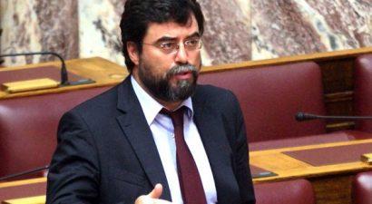 «Κατηγορεί τη Ν.Δ. ο κ. Πολάκης που έχει διαλύσει τα νοσοκομεία;»