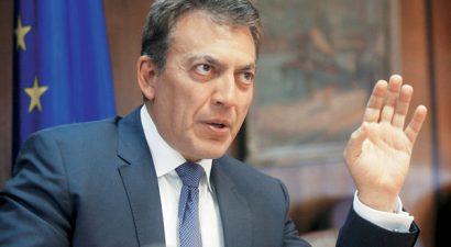 «Εξοντωτικές οι εισφορές που επιβάλλει η κυβέρνηση του ΣΥΡΙΖΑ»