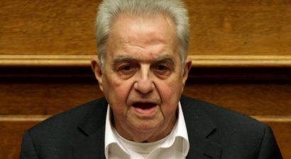 «Η Ευρώπη δοκιμάζεται από τις εμμονές του κ. Σόιμπλε»