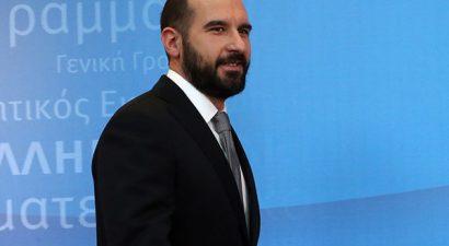 Τζανακόπουλος σε Κικίλια: «Μην τρομοκρατείτε τους πολίτες...»