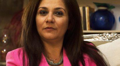 Μαρία Τσιάκα: «Η κρίση αυξάνει ανορεξία και παχυσαρκία»