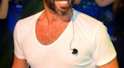 Έλληνας τραγουδιστής παρών στην ορκωμοσία του Τραμπ